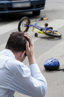 Myrtle Beach, South Carolina, Bicycle Accident Attorney Nate Fata