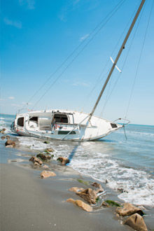 Myrtle Beach, South Carolina, Boat Accident Attorney Nate Fata